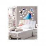 Frozen Duvar Stickerı 68X48 Cm