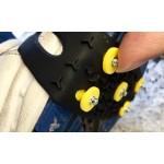 Ayakkabı Bot Kayma Önleyici Geçmeli Kar Zinciri Karpatik Aparat