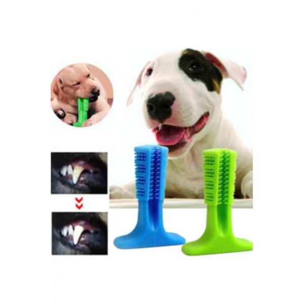 Köpek Diş Temizleyici ve Kaşıyıcı Sağlıklı Küçük Boy Oyuncak